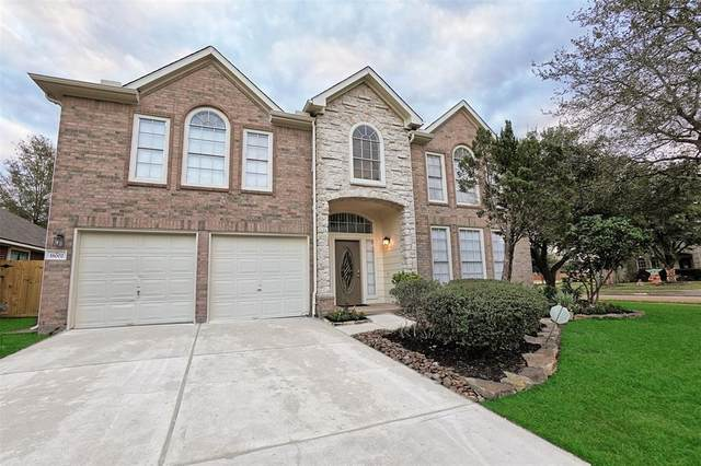 18002 Still Springs Court, Humble, TX 77346 (MLS #8376220) :: Area Pro Group Real Estate, LLC