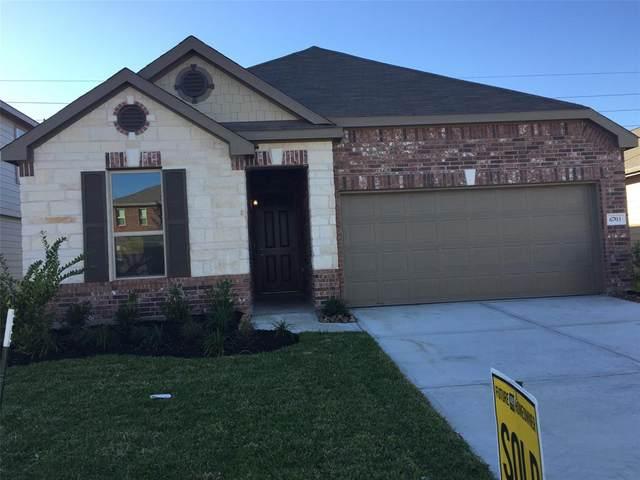 6703 Lindale Springs Lane, Katy, TX 77449 (MLS #83762219) :: Homemax Properties