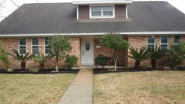 10203 Winding Trail Road, La Porte, TX 77571 (MLS #83762953) :: The Property Guys