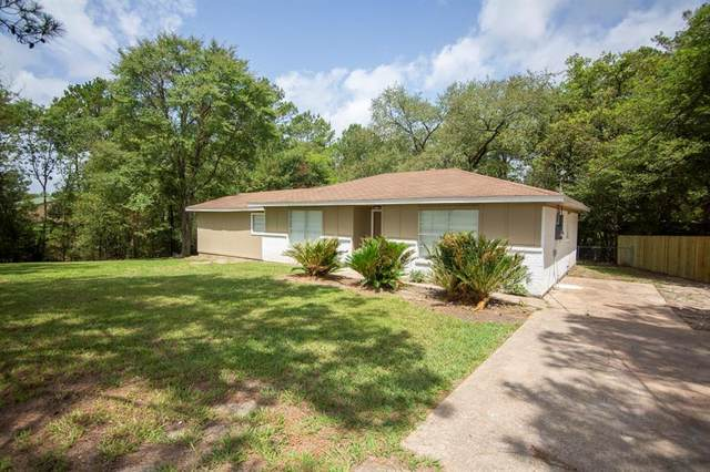 3145 Hwy 19, Huntsville, TX 77340 (MLS #83765796) :: Ellison Real Estate Team