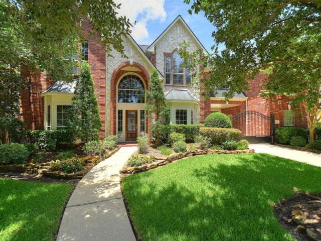 3505 Kingston Drive, Friendswood, TX 77546 (MLS #83766524) :: Texas Home Shop Realty