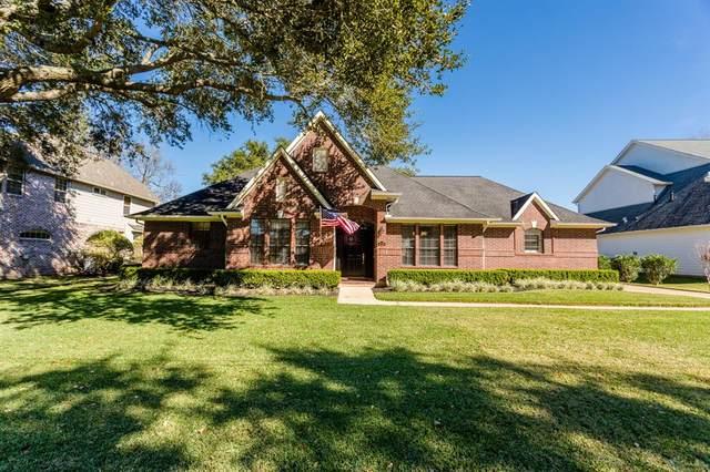 4718 Mckeever Lane, Missouri City, TX 77459 (MLS #83769390) :: Lerner Realty Solutions