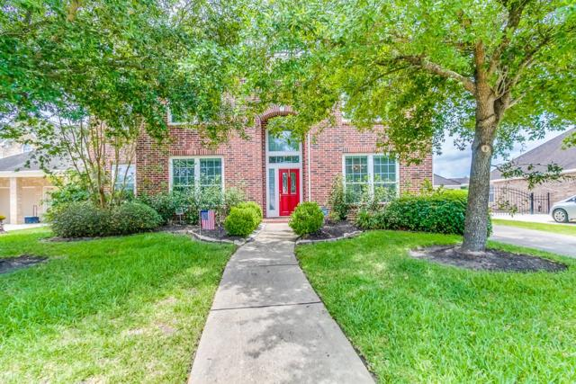18106 Castle Rain Drive, Humble, TX 77346 (MLS #83769559) :: Red Door Realty & Associates