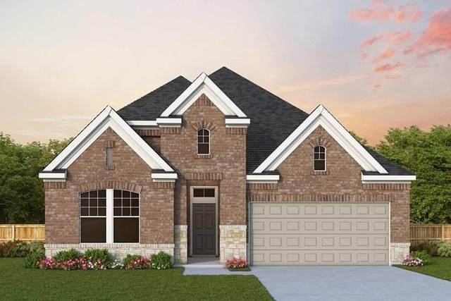 6514 Redwing Court, Katy, TX 77493 (MLS #83769917) :: Lisa Marie Group | RE/MAX Grand