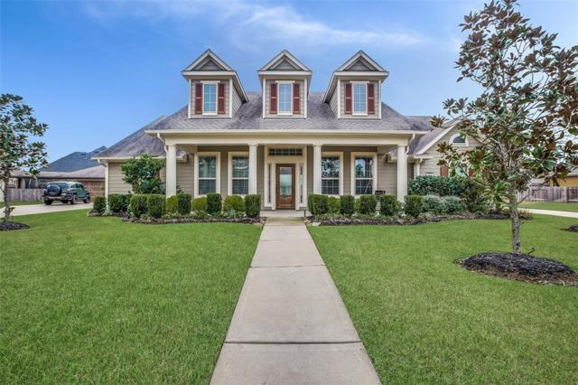 3710 Prelude Springs Lane, Spring, TX 77386 (MLS #83770677) :: Green Residential