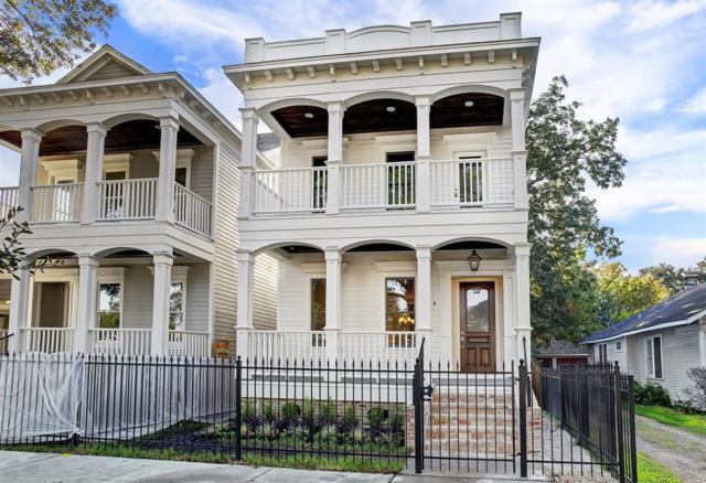 925 A Tulane Street, Houston, TX 77008 (MLS #83771019) :: Keller Williams Realty