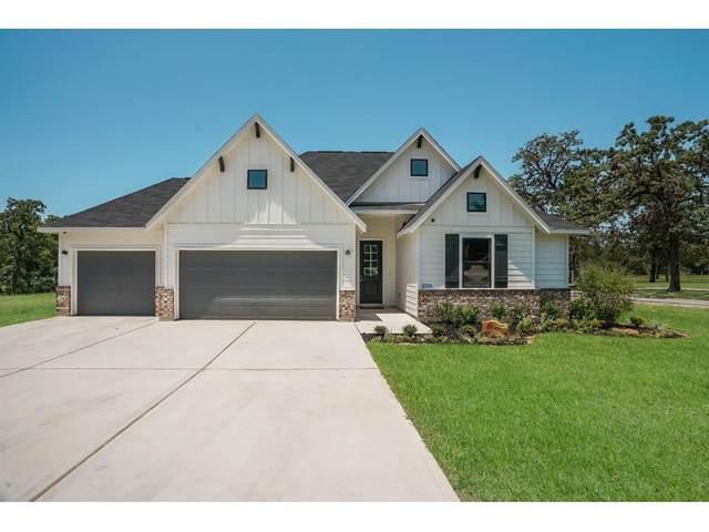 26582 Armadillo Drive, Hempstead, TX 77445 (MLS #83774472) :: Caskey Realty