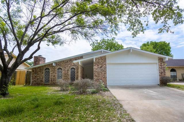 3815 Marywood Drive, Spring, TX 77388 (MLS #83774554) :: Michele Harmon Team