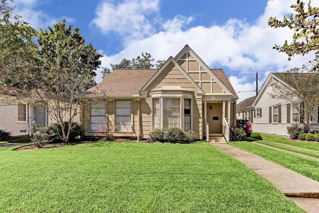5818 Auden Street, West University Place, TX 77005 (MLS #83782449) :: Keller Williams Realty