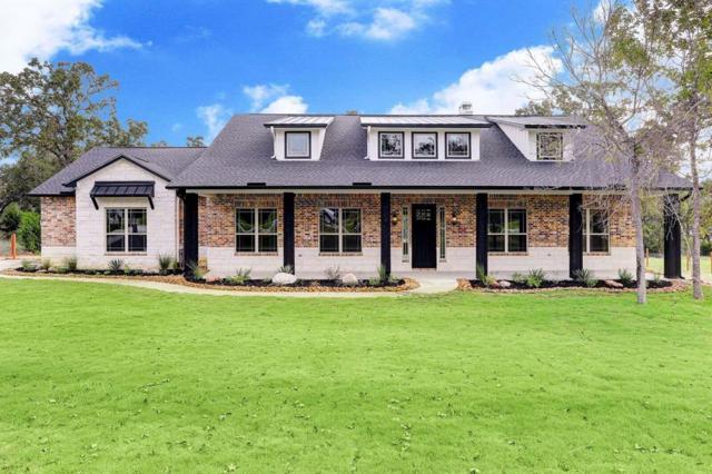 481 Camwood Drive, Magnolia, TX 77355 (MLS #83782772) :: Texas Home Shop Realty
