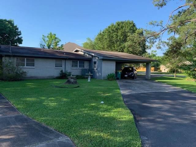 206 Shirleen Drive, Pasadena, TX 77586 (MLS #83783568) :: JL Realty Team at Coldwell Banker, United