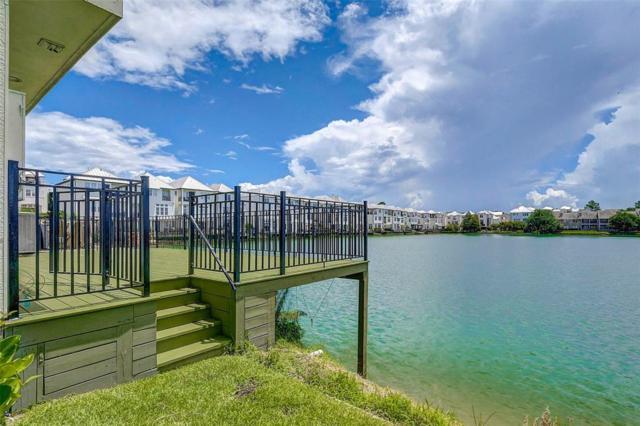 2214 Lakeshore Edge Drive, Houston, TX 77080 (MLS #83785730) :: Texas Home Shop Realty