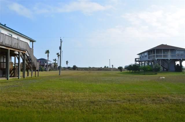 Lot 15 Fathom, Freeport, TX 77577 (MLS #83786881) :: Ellison Real Estate Team
