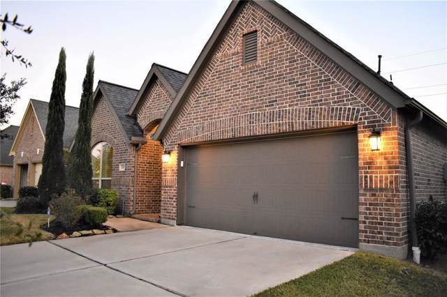 29307 Crested Butte Drive, Katy, TX 77494 (MLS #83788012) :: The Jennifer Wauhob Team