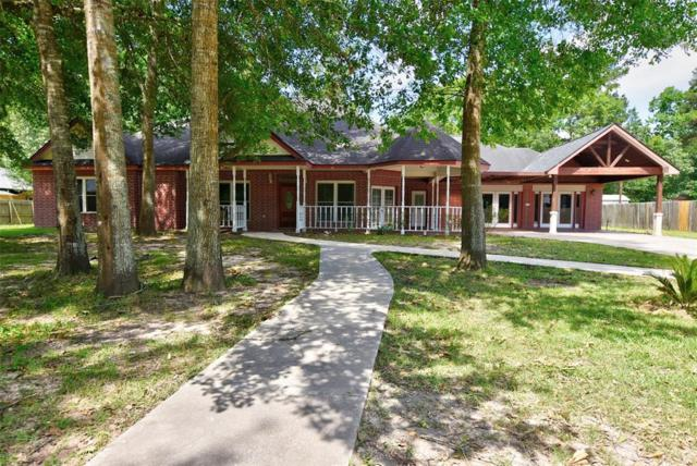 30707 Huffman Cleveland Road, Huffman, TX 77336 (MLS #837887) :: Texas Home Shop Realty