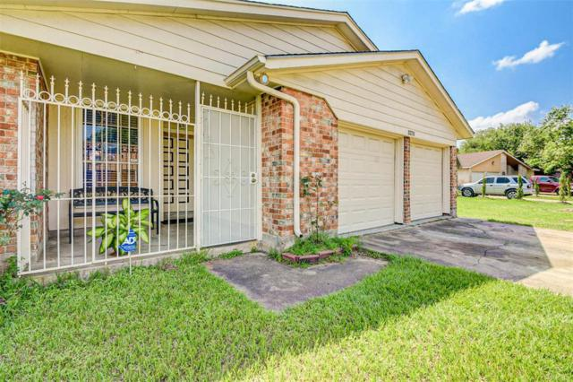13211 Woodsdale Court, Houston, TX 77038 (MLS #83790279) :: The Heyl Group at Keller Williams