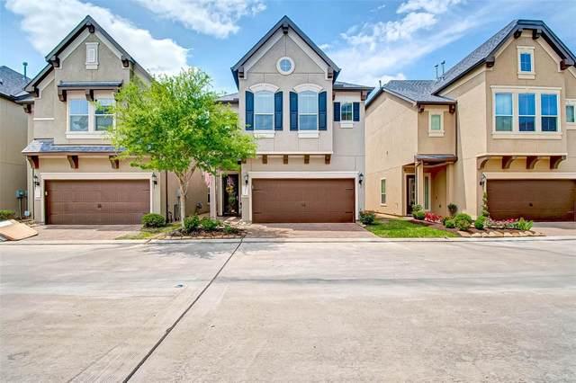 2831 Shadow Woods Court, Houston, TX 77043 (MLS #83794300) :: Homemax Properties