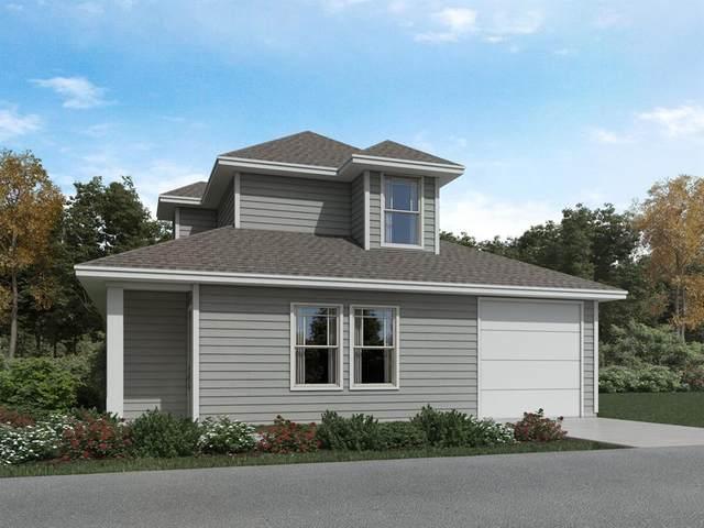 12966 Sorrento Bay Drive, Willis, TX 77318 (MLS #83795576) :: Texas Home Shop Realty