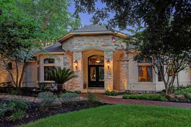 19 Harmony Links Place, The Woodlands, TX 77382 (MLS #83803972) :: Krueger Real Estate