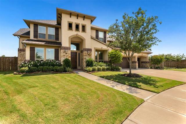 3435 Limestone Sky Court, Houston, TX 77059 (MLS #83804226) :: The SOLD by George Team