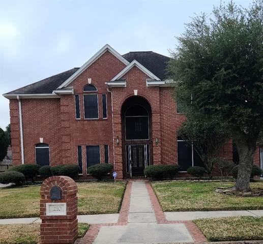 210 Old Spring Lane, Houston, TX 77015 (MLS #83809282) :: Michele Harmon Team