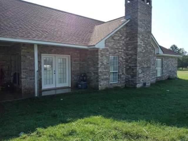 1386 Fm 2712, Crockett, TX 75835 (MLS #83812594) :: Connell Team with Better Homes and Gardens, Gary Greene