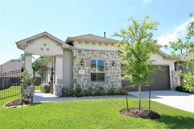 5035 Robin Park Court, Porter, TX 77365 (MLS #83812956) :: The Heyl Group at Keller Williams
