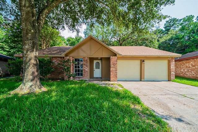 8002 Barnhill Drive, Humble, TX 77338 (MLS #83818739) :: Keller Williams Realty