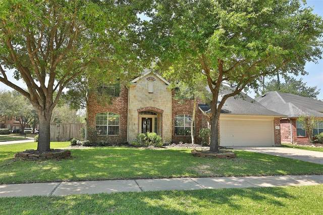 13115 Oakwood Manor Drive, Cypress, TX 77429 (MLS #83819131) :: The Parodi Team at Realty Associates
