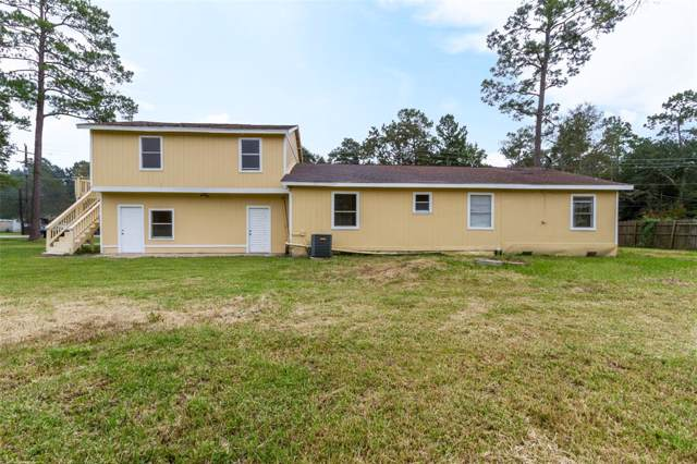 23544 Aestival Street, Porter, TX 77365 (MLS #83820685) :: The SOLD by George Team