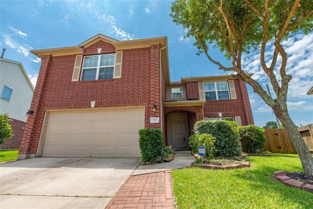 6415 Lost Timber Lane, Houston, TX 77066 (MLS #83821338) :: The Sold By Valdez Team