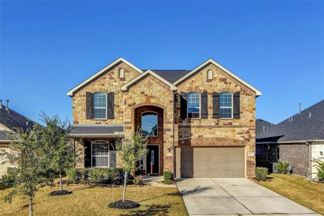 3607 Kent Springs Court, Spring, TX 77386 (MLS #83822525) :: Texas Home Shop Realty