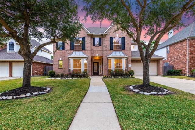 4507 Camden Brook Lane, Katy, TX 77494 (MLS #83824217) :: The Sansone Group