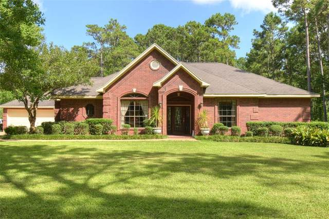7121 County Road 765, Alvin, TX 77511 (MLS #83824965) :: Phyllis Foster Real Estate