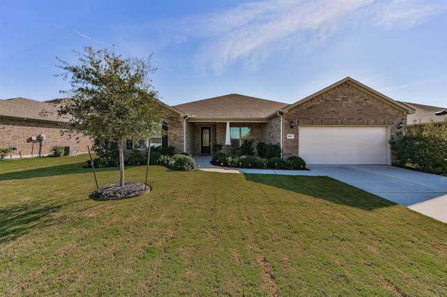 507 Spindrift Circle, Richmond, TX 77469 (MLS #83825972) :: Texas Home Shop Realty