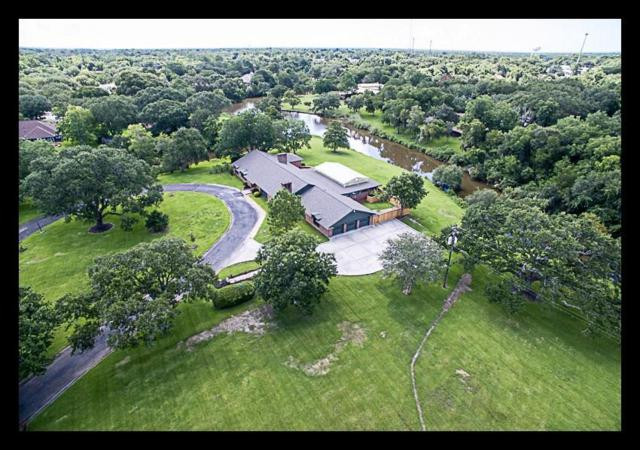 6323 Delany Road, Hitchcock, TX 77563 (MLS #83831902) :: Texas Home Shop Realty
