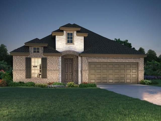 2809 Summer Indigo Trail, Pearland, TX 77089 (MLS #83832730) :: Texas Home Shop Realty