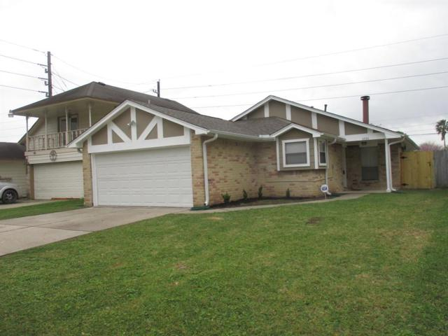 11730 Bryonston Drive, Houston, TX 77066 (MLS #83834694) :: Giorgi Real Estate Group