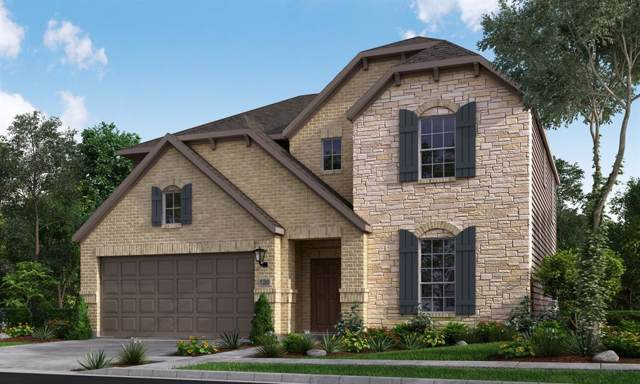 44 Sunrise Crest Trail, The Woodlands, TX 77375 (MLS #83837269) :: The SOLD by George Team