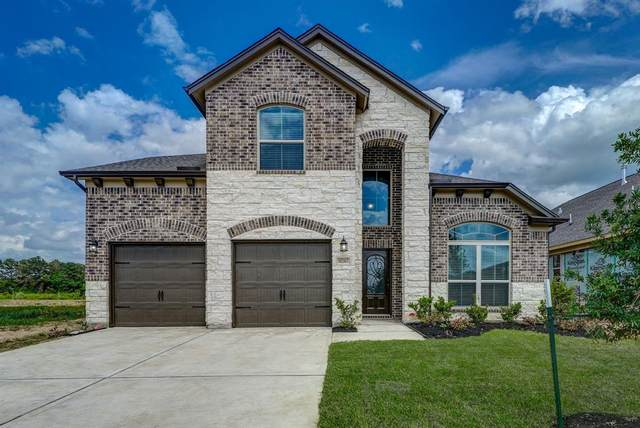 18243 Gardens End Lane, Houston, TX 77084 (MLS #83838001) :: Guevara Backman