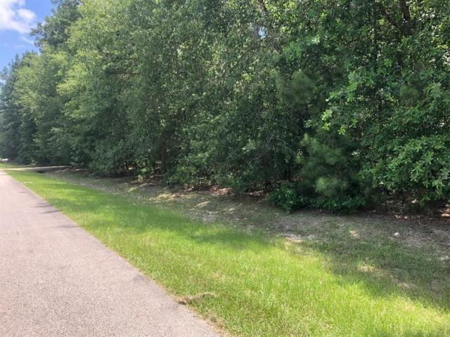 Lot 84 Pine Shadows Circle, Conroe, TX 77302 (MLS #83841411) :: The SOLD by George Team