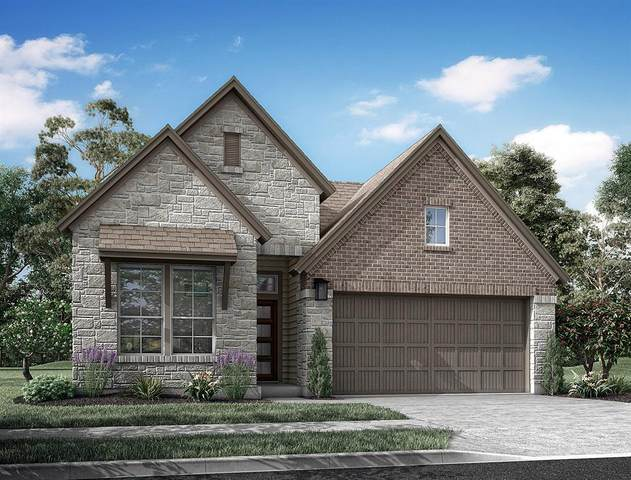 4106 Crossfind Court, Fulshear, TX 77441 (MLS #83841834) :: The SOLD by George Team