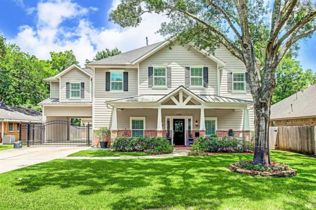 1730 Hollister Street, Houston, TX 77055 (MLS #83842090) :: The Heyl Group at Keller Williams