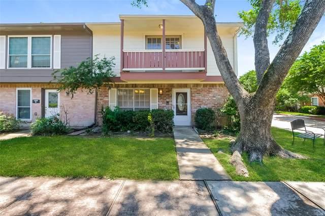 14668 Perthshire Road A, Houston, TX 77079 (MLS #83843766) :: Giorgi Real Estate Group