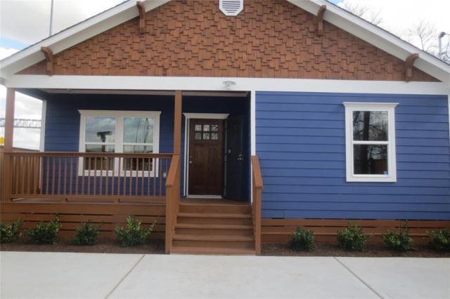 5028 Falls St Street, Houston, TX 77026 (MLS #83850566) :: Texas Home Shop Realty
