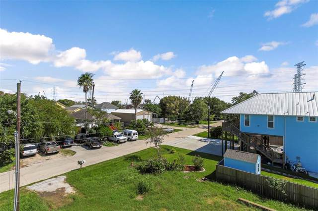 80 W 7th Street, Kemah, TX 77565 (MLS #83852709) :: Ellison Real Estate Team