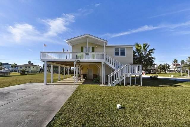 4102 Navarro, Galveston, TX 77554 (MLS #8385531) :: Keller Williams Realty