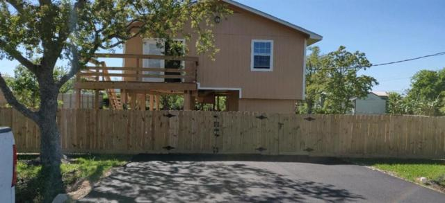 226 16th Street, Dickinson, TX 77539 (MLS #83857586) :: The SOLD by George Team