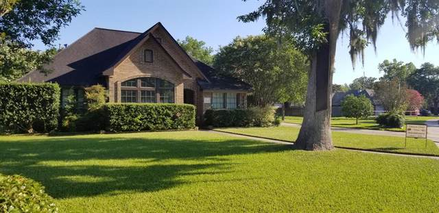 206 Pansy Path Street, Lake Jackson, TX 77566 (MLS #83858728) :: The Queen Team