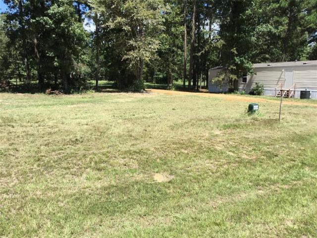 000 Hidden Oaks Drive, Point Blank, TX 77364 (MLS #8386637) :: Caskey Realty